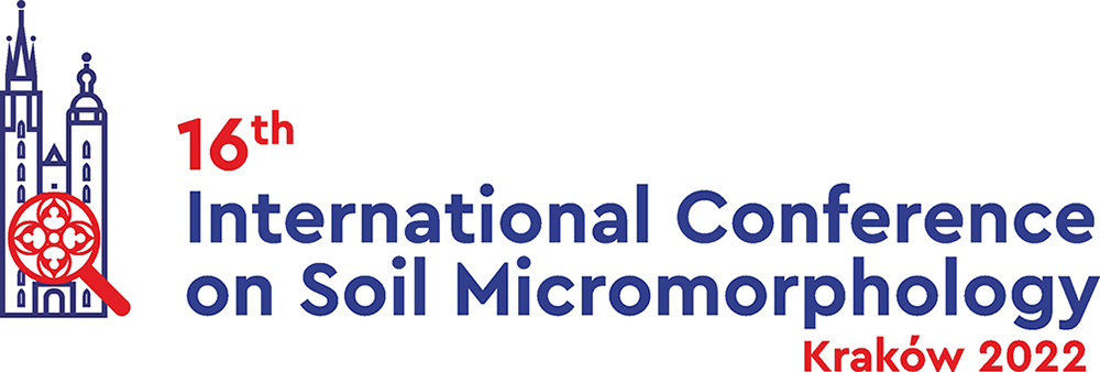 16th International Conference on Soil Micromorphology